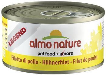 Almo Nature Hühnerfilet (70 g)