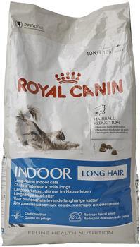 Royal Canin Indoor Longhair 35 (10 kg)
