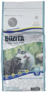 Bozita Sensitive Diet & Stomach 2 kg