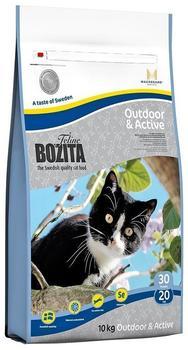 Bozita Outdoor & Active 400 g