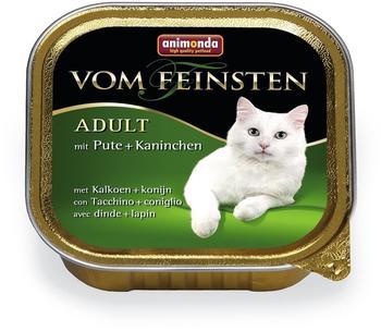 Animonda vom Feinsten Classic mit Pute & Kaninchen (100 g)