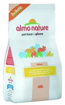 Almo Nature Holisitic Kitten Huhn & Reis (400 g)