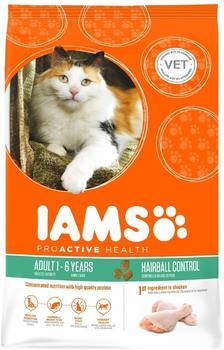 IAMS Hairball Control System 300 g