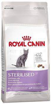 Royal Canin Sterilised 37 (400 g)
