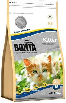 Bozita Feline Kitten (400 g)