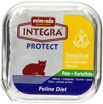 Animonda Integra Sensitive Pute & Kartoffeln (100 g)