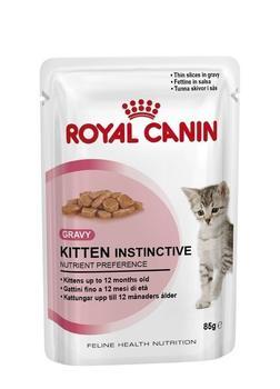 Royal Canin Feline Instinctive Kitten (85 g)