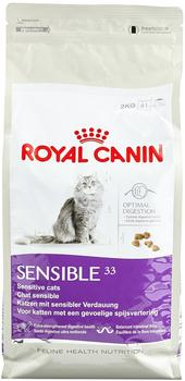 Royal Canin Sensible 33 (2 kg)
