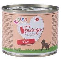 Feringa Kitten Pute 6 x 200 g
