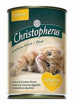 Allco Christopherus Adult Geflügel pur 400 g