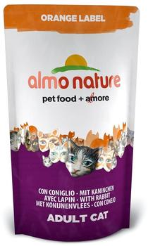 Almo Nature Adult Kaninchen (750 g)