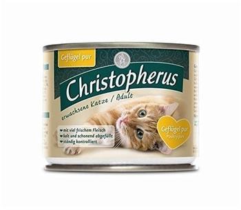 Allco Christopherus Adult Geflügel pur 200 g