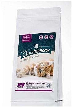 Allco Christopherus Reduzierte Aktivität/Sterilized 1 kg