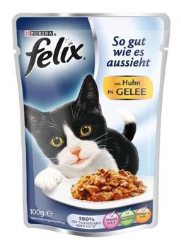 Felix So gut wie es aussieht Kaninchen (100 g)