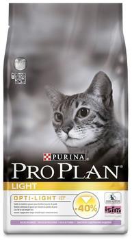 Purina Pro Plan Adult Light Truthahn & Reis (3 kg)