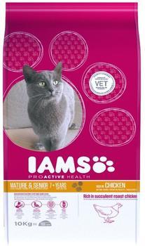 IAMS Senior & Mature (10 kg)