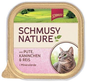 schmusy-nature-pute-kaninchen-16x-100g