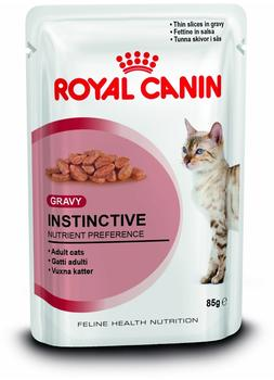 Royal Canin Instinctive Sauce