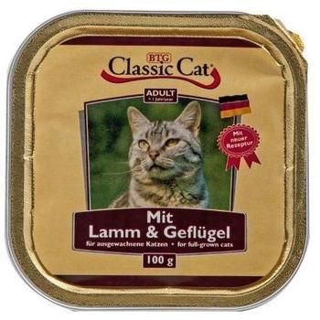HEGA Classic Cat Lamm & Geflügel (100 g)