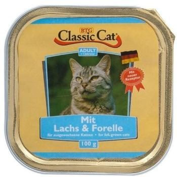 HEGA Classic Cat Lachs & Forelle (100 g)