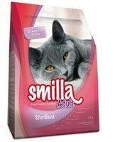 Smilla Adult Sterilised 4 kg