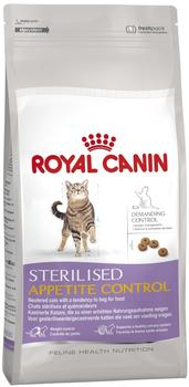 Royal Canin Appetite Control Sterilised 10kg