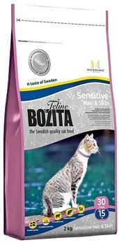 Bozita Feline Hair & Skin-Sensitive (400 g)