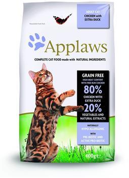 Applaws Adult Hühnchen & Ente 400g