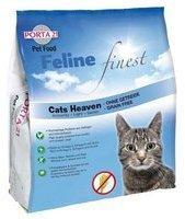 Schulze Feline Porta21 Finest Cats Heaven 2 x 10 kg