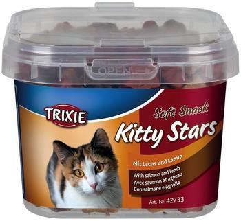 Trixie Soft Snack Kitty Stars - 140g