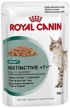 Royal Canin Ultra Light in Gelee 85 g