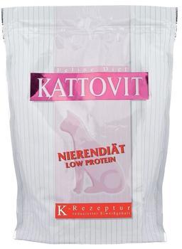 Kattovit Feline Diet Niere Renal 4 kg