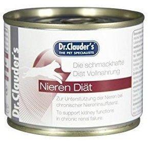 Dr. Clauders Nieren-Diät 6 x 200 g