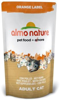 Almo Nature Adult Huhn (750 g)