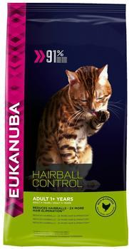 Eukanuba Hairball Control Adult