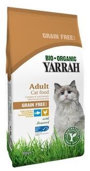 Yarrah Bio mit Huhn & Fisch 3 kg