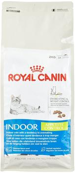 Royal Canin Indoor Appetite Control (2 kg)