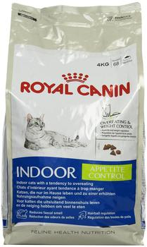 Royal Canin Indoor Appetite Control (4 kg)