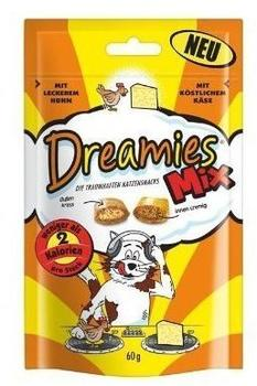 Dreamies Katzensnack 60g