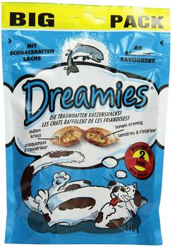Dreamies Lachs 6 x 110 g