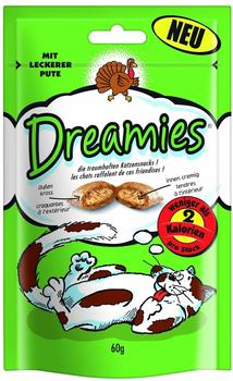 Dreamies mit Pute (60 g)