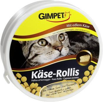 GimCat Käse-Rollis 400 St.