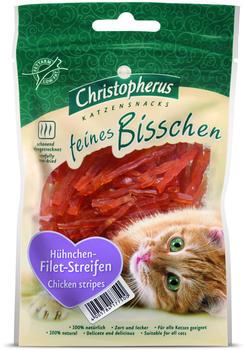 Christopherus Hühnchenfilet Streifen (40 g)