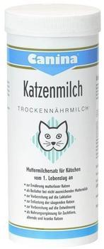 Canina Katzenmilch 2000g