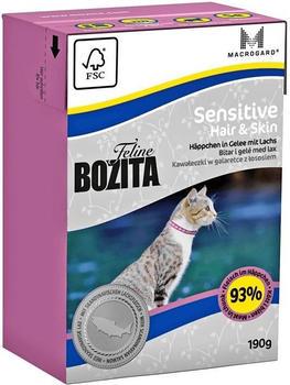 Bozita Bozita Feline Indoor & Sterilised (190 g)