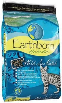 Earthborn Holistic Wild Sea Catch 6,36 kg