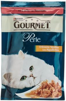 Gourmet Perle Lachs (85 g)