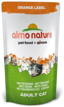 Almo Nature Adult Truthahn (750 g)