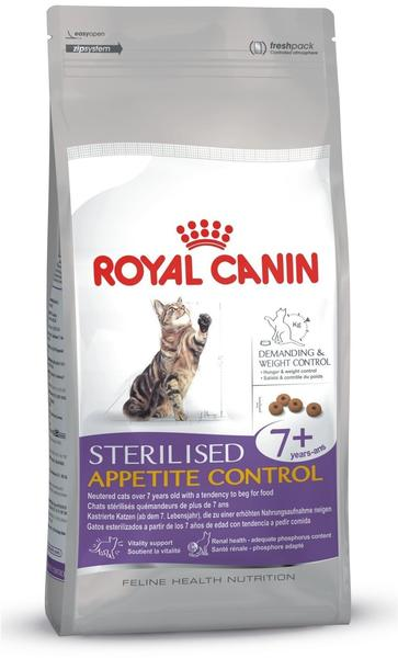 Royal Canin Outdoor +7 Dry Mix (3.5 kg)