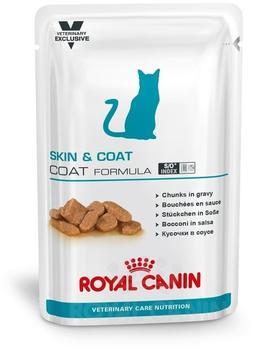 Royal Canin Vet Care Skin & Coat (100 g)